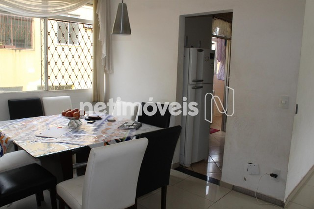 Apartamento à venda com 3 dormitórios em Alípio de melo, Belo horizonte cod:715458 - Foto 2