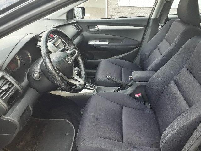 Honda City EX 1.5 automático Impecável - 2012 - Foto 7