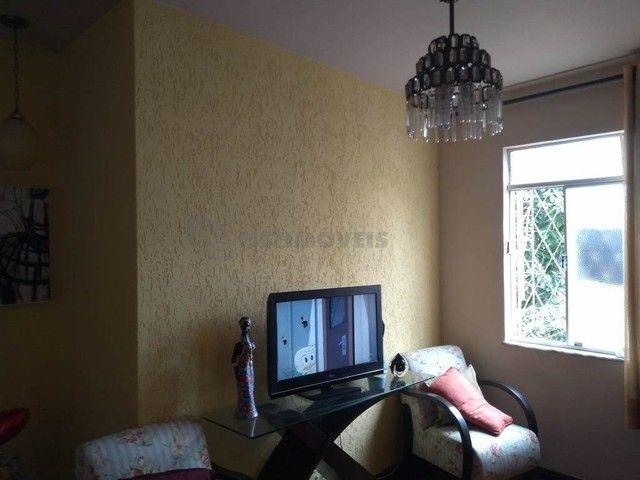 Apartamento à venda com 2 dormitórios em Padre eustáquio, Belo horizonte cod:76497