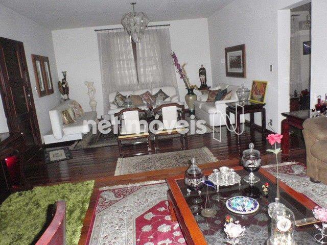 Casa à venda com 4 dormitórios em São josé (pampulha), Belo horizonte cod:523502 - Foto 4