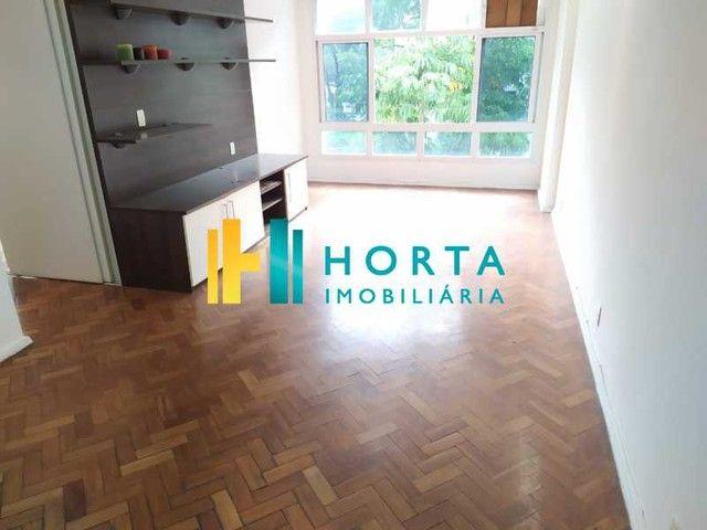 Apartamento à venda com 2 dormitórios em Ipanema, Rio de janeiro cod:CPAP21312 - Foto 3