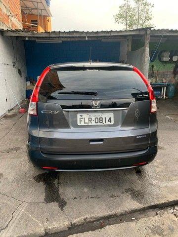 Honda CRV Lx 2.0 completo  - Foto 13