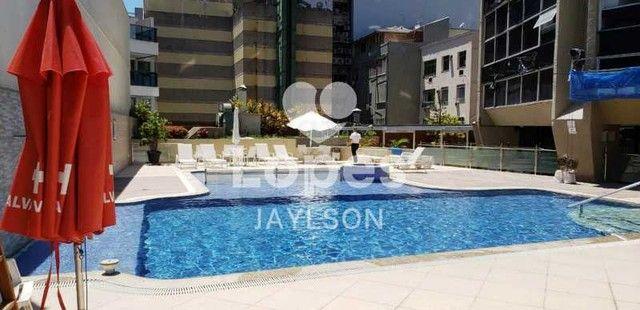 Loft à venda com 1 dormitórios em Leblon, Rio de janeiro cod:582481 - Foto 2