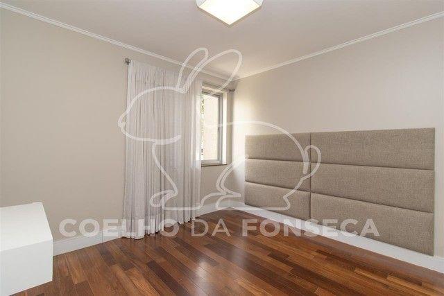 São Paulo - Apartamento Padrão - Jardim América - Foto 13