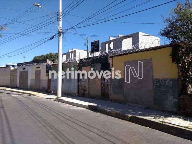 Apartamento à venda com 2 dormitórios em Santa mônica, Belo horizonte cod:820032