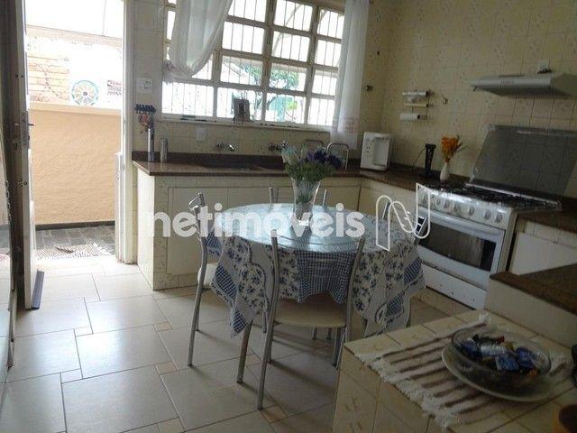Casa à venda com 4 dormitórios em Liberdade, Belo horizonte cod:338488 - Foto 16