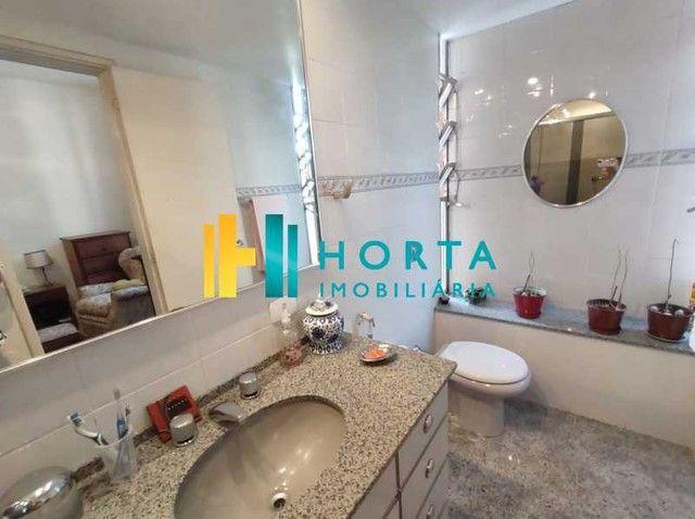 Apartamento à venda com 3 dormitórios em Gávea, Rio de janeiro cod:CPAP31780 - Foto 10