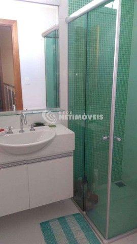 Casa de condomínio à venda com 3 dormitórios em Trevo, Belo horizonte cod:440959 - Foto 19