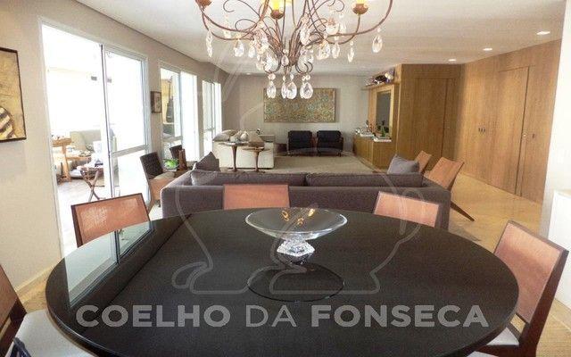 São Paulo - Apartamento Padrão - Moema Índios - Foto 2