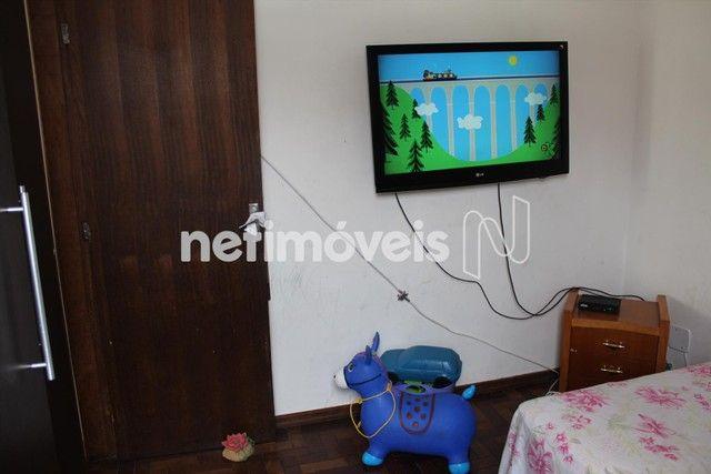 Apartamento à venda com 3 dormitórios em Alípio de melo, Belo horizonte cod:715458 - Foto 18