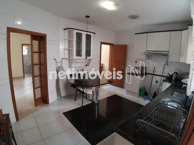 Casa à venda com 4 dormitórios em Castelo, Belo horizonte cod:155212 - Foto 15