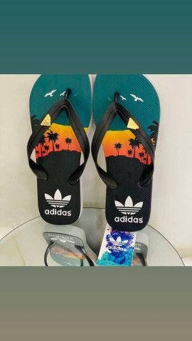 Chinelo Adidas - Foto 4