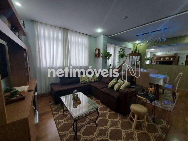 Apartamento à venda com 4 dormitórios em Castelo, Belo horizonte cod:125758 - Foto 2