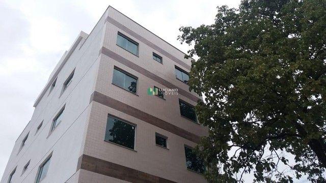 Cobertura à venda, 2 quartos, 1 vaga, Santa Monica - Belo Horizonte/MG