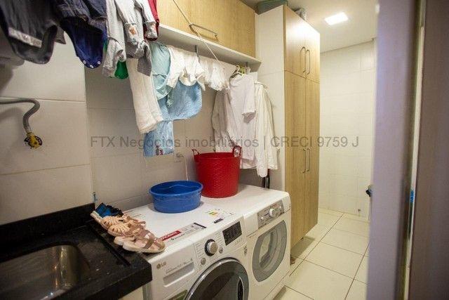 Apartamento à venda, 2 quartos, 2 suítes, 2 vagas, Vivendas do Bosque - Campo Grande/MS - Foto 8