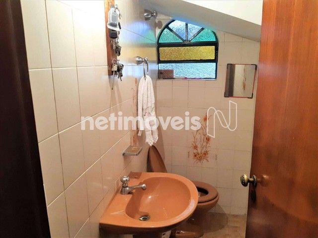 Casa à venda com 5 dormitórios em Santa rosa, Belo horizonte cod:120145 - Foto 5