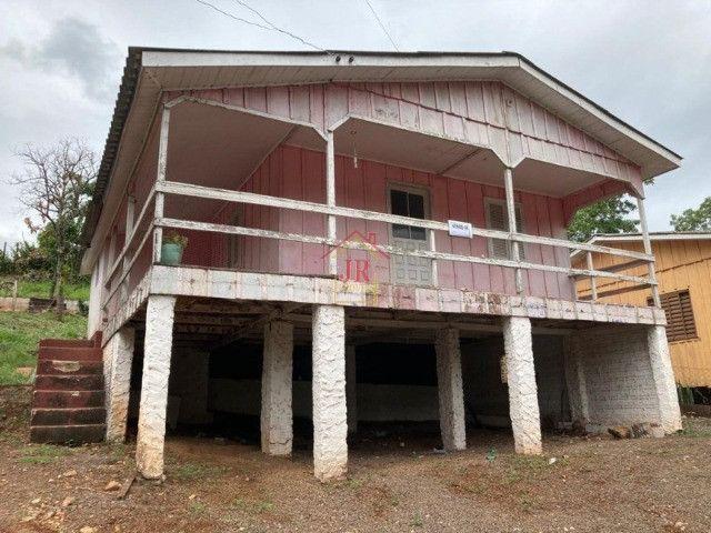 RB- Bela casa no Interior de Irai Rio Grande do Sul! - Foto 7