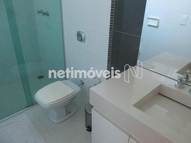 Casa à venda com 4 dormitórios em Bandeirantes (pampulha), Belo horizonte cod:510096 - Foto 14