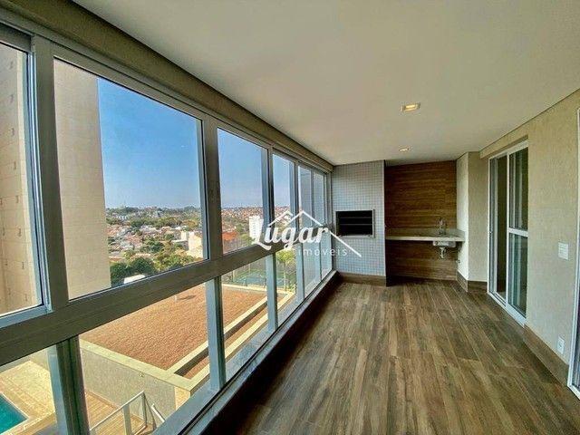 Apartamento com 3 dormitórios, 150 m² - venda por R$ 890.000,00 ou aluguel por R$ 2.800,00 - Foto 15