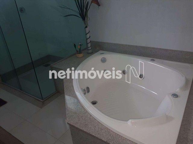 Casa de condomínio à venda com 4 dormitórios em Castelo, Belo horizonte cod:457943 - Foto 18