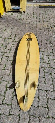 Prancha surf usada  - Foto 4