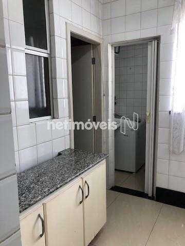 Apartamento à venda com 3 dormitórios em Castelo, Belo horizonte cod:422785 - Foto 17