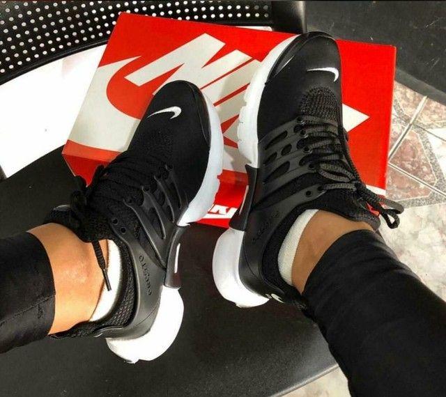 Tênis Da Nike Presto  - Foto 2