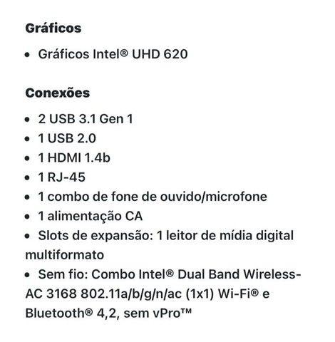 Notebook HP Elitebook x 360 - Foto 6