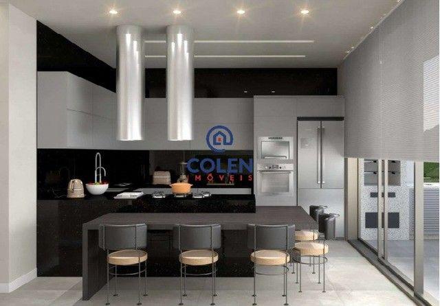 NOVA LIMA - Casa de Condomínio - Alphaville - Foto 5