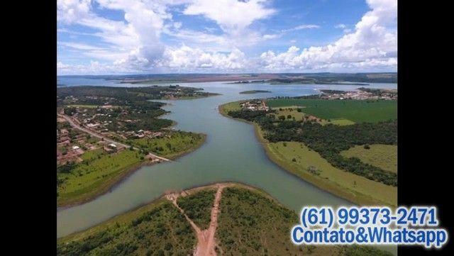 Lago Corumbá 4 em Abâdiania - Foto 8