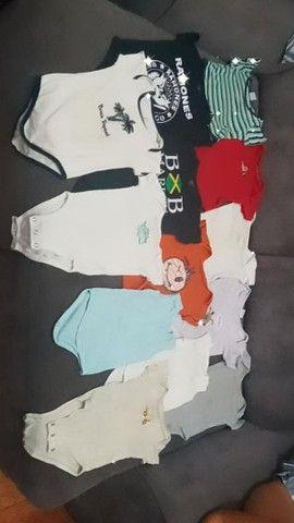 roupa de menino