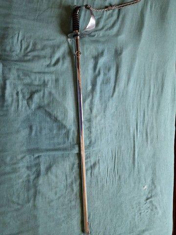Espada Oficial do Exército - Foto 2