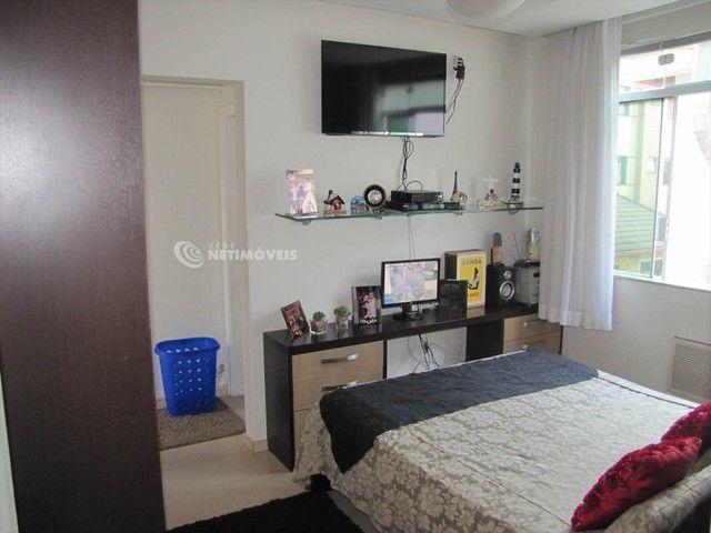 Casa à venda com 5 dormitórios em Ouro preto, Belo horizonte cod:39646 - Foto 13