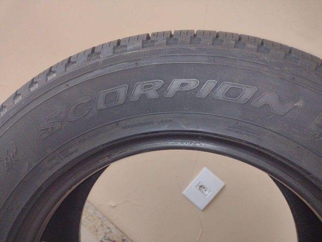 Pneu Novo  - Scorpion 235/60 R16 100H - Foto 2