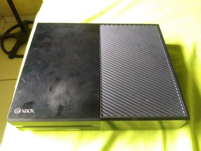 Xbox One FAT com Defeito - Foto 2