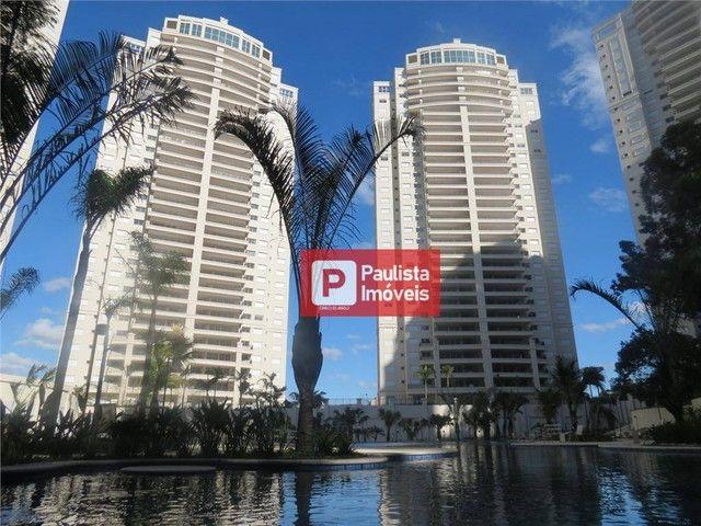 São Paulo - Apartamento Padrão - Jardim Marajoara - Foto 20