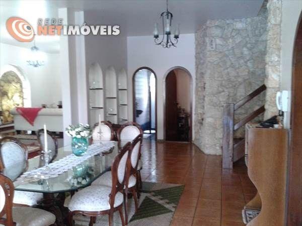 Casa à venda com 4 dormitórios em Bandeirantes (pampulha), Belo horizonte cod:506647 - Foto 3