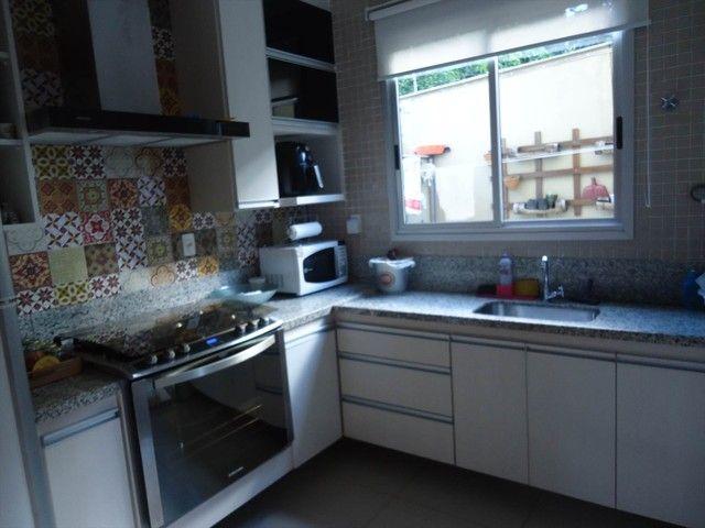 Casa à venda com 3 dormitórios em Trevo, Belo horizonte cod:386947 - Foto 17