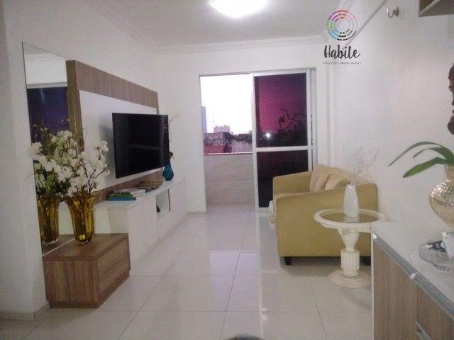 Apartamento Padrão para Venda em Fátima Fortaleza-CE - Foto 9