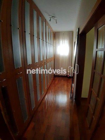 Casa à venda com 4 dormitórios em Castelo, Belo horizonte cod:155212 - Foto 8