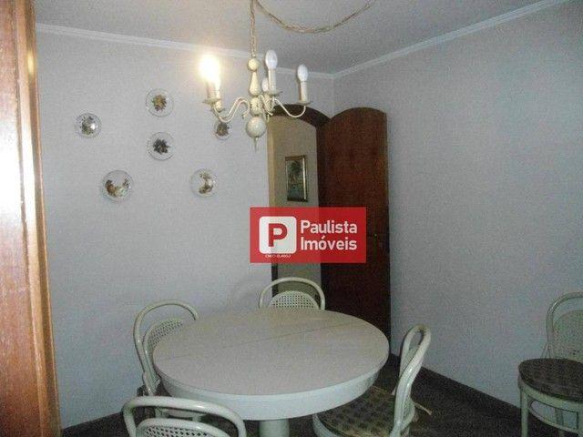 São Paulo - Apartamento Padrão - Moema - Foto 14