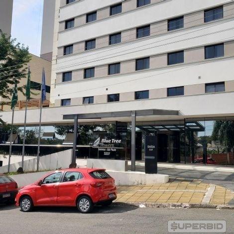 Apto 51m² No Hotel Paiquerê Em Valinhos/Sp - Foto 3