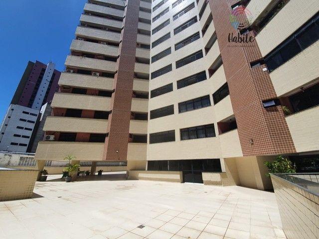 Apartamento Padrão para Aluguel em Meireles Fortaleza-CE - Foto 2