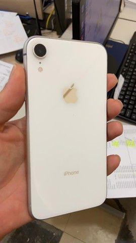 IPhone XR aparelho conversado. - Foto 2