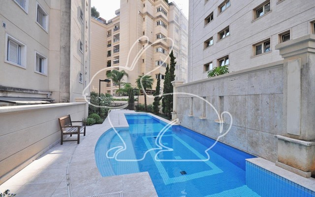 São Paulo - Apartamento Padrão - Cidade Jardim - Foto 15