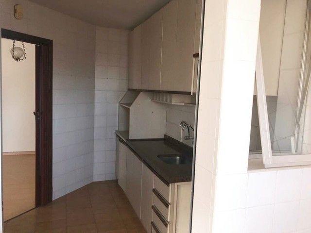 Apartamento à venda com 3 dormitórios em Centro, Ponta grossa cod:9042-21 - Foto 3