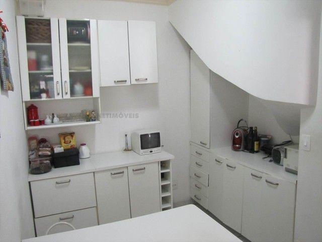 Apartamento à venda com 4 dormitórios em Castelo, Belo horizonte cod:419716 - Foto 15