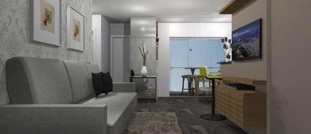 Apartamento à venda, 3 quartos, 1 suíte, 2 vagas, Ouro Preto - Belo Horizonte/MG - Foto 3