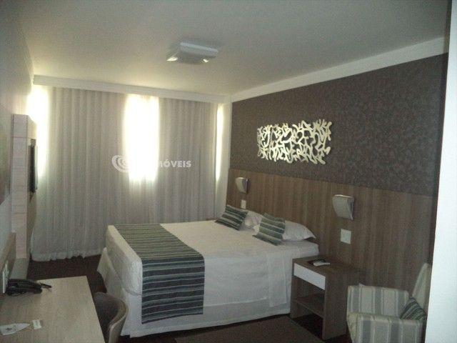 Loft à venda com 1 dormitórios em Liberdade, Belo horizonte cod:399149 - Foto 4