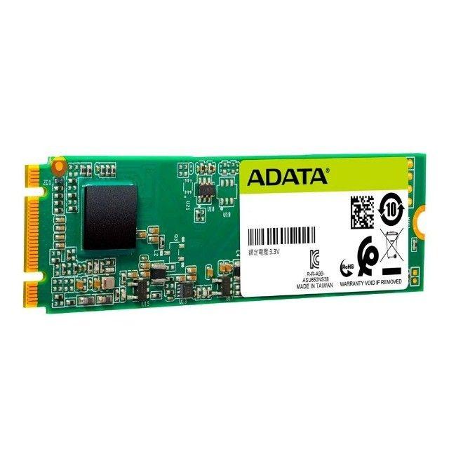SSD Adata Ultimate SU650 240GB M.2 Leituras: 550MB/s Gravações: 500MB/s ou 12X R$ 24,87 - Foto 3